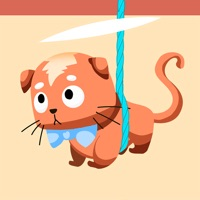 Codes for Rescue Kitten - Rope Puzzle Hack