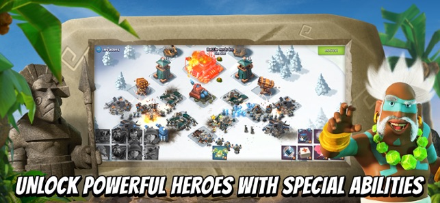 Boom Beach on the App Store