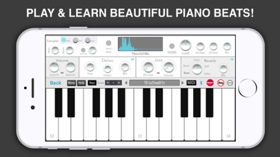 Learn Easy Piano Beats Maker App Reviews - User Reviews of Learn