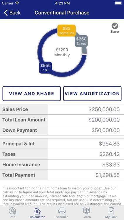Global State Mortgage screenshot-3