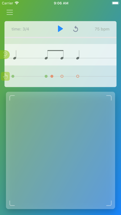 The Rhythm Trainer By Guitar Tabs LLC on the AppStore