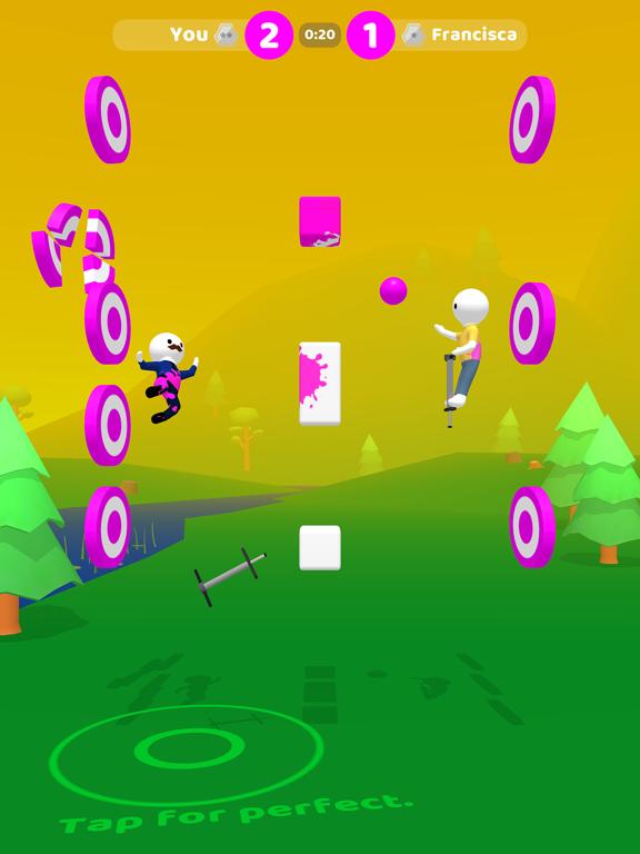 Pogo Paint screenshot 8