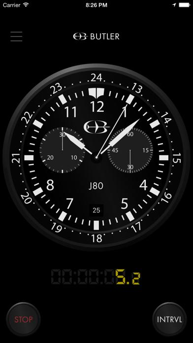 Time Flies - Butler Watch Co.のおすすめ画像5