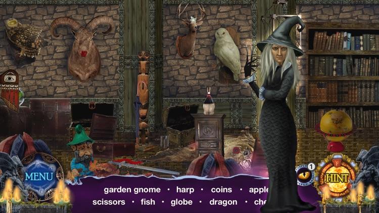 Monsters - Hidden Object Games screenshot-0