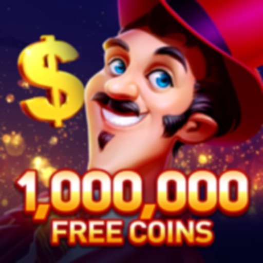 Slotsmash - Casino Slot Games icon