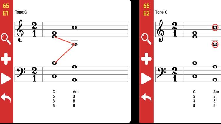 Tonal Harmony Analysis