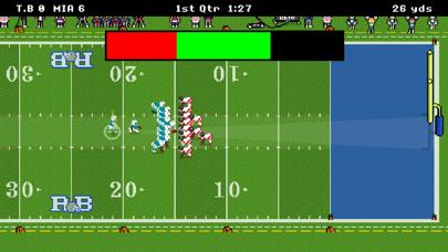 Retro Bowl screenshot 12
