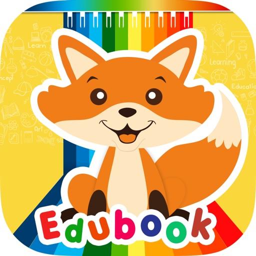Edubook for Kids