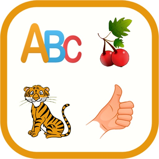 Education Games for toddlers icon
