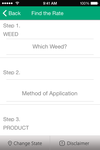 Woody Weed Specialists -iPhone - náhled