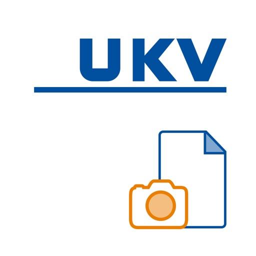 RundumGesund-App der UKV