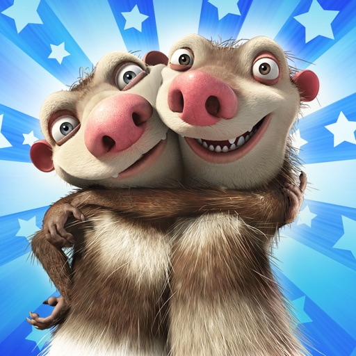 Ice Age Village iOS Hack Android Mod