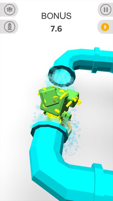 Pipeline 3D på PC