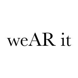 weAR-it