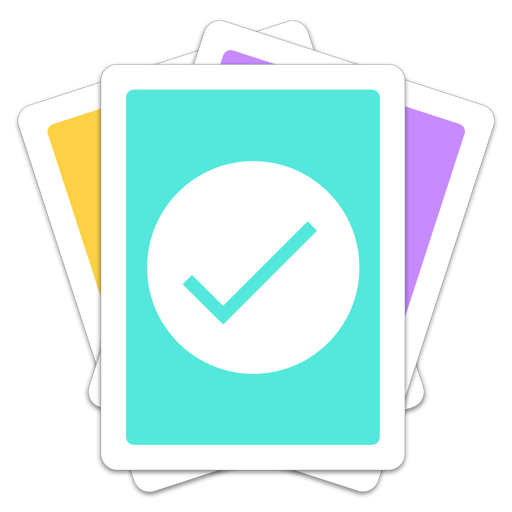 TidyCards for Mac