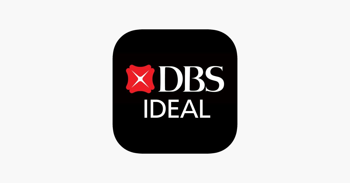 DBS IDEAL Mobile on the App Store
