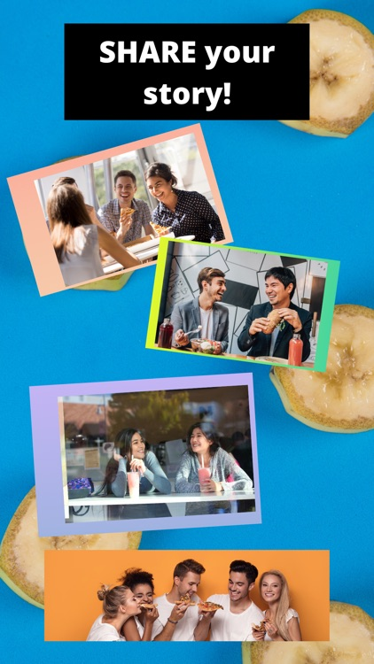 Lunchable - Lunch with Friends screenshot-3