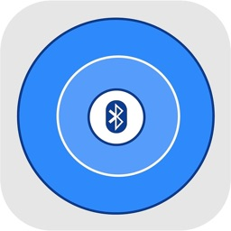 Finder For My Bluetooth Device