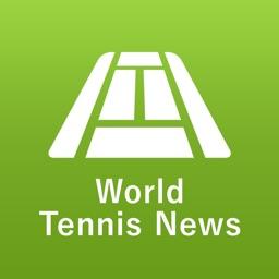 World Tennis News / LiveScores