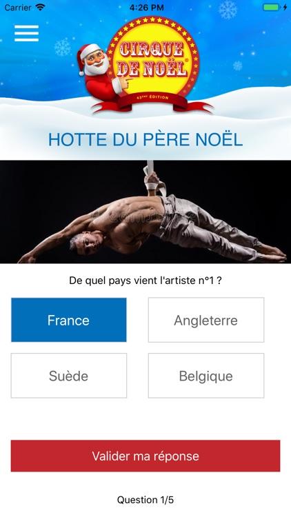 Cirque de Noël screenshot-5