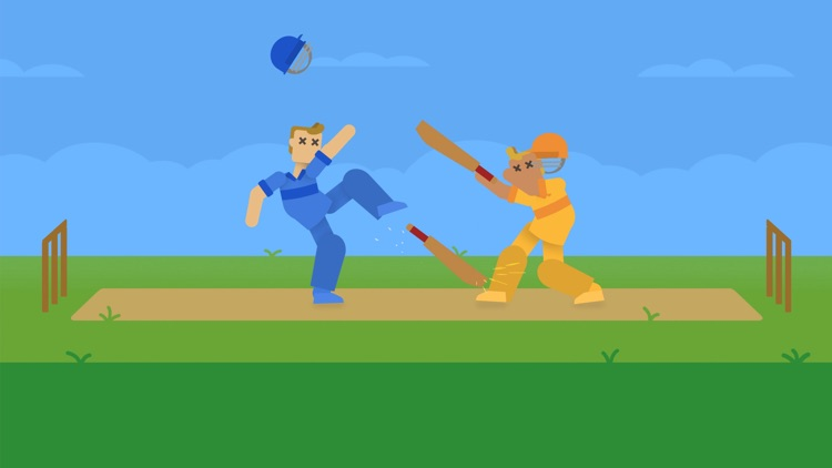 Cricket Through the Ages screenshot-7