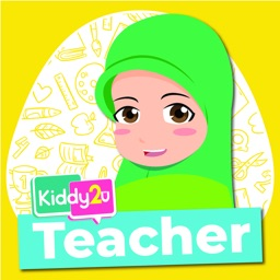 Kiddy2U Teacher