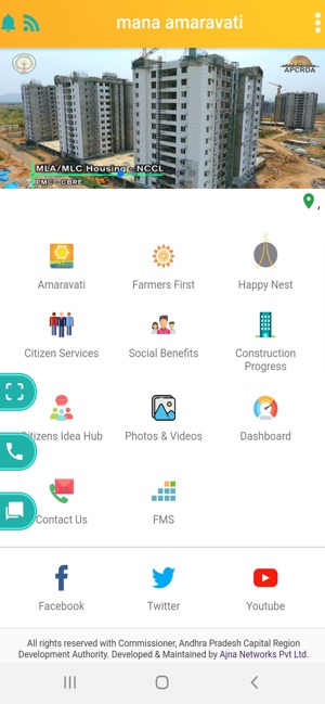 mana amaravati on the App Store
