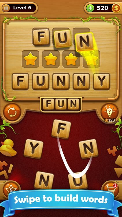 Word Connect - Word Games screenshot-0