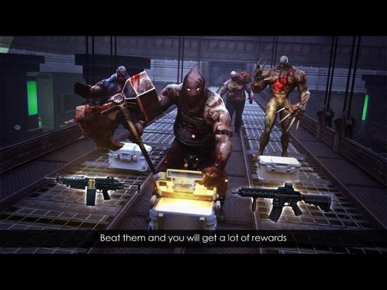 Скачать игру Смертельное вторжение:зомби