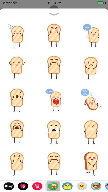 cute ice cream emoji