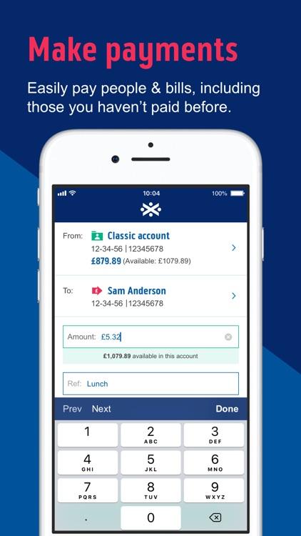 Bank of Scotland Mobile Bank screenshot-6