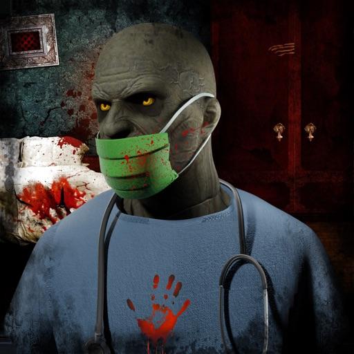 Scary Doctor:Horror Hospital iOS App