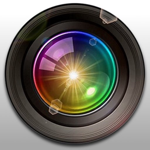 Camera with Filters