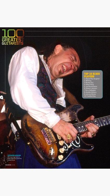 Total Guitar screenshot-8