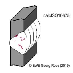 calcISO10675