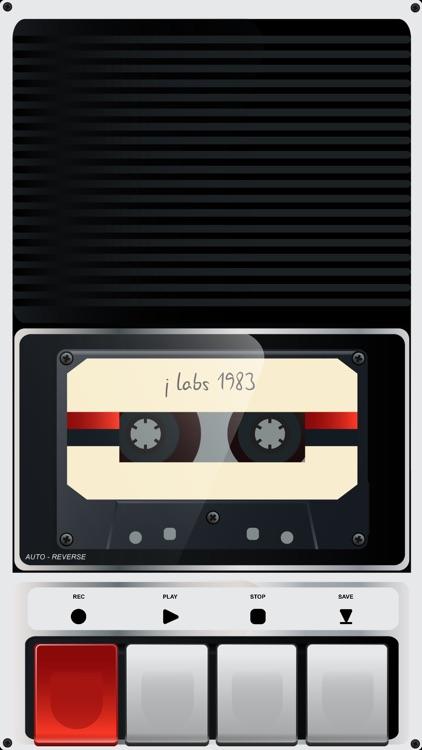 Voice Recorder + Audio Editor screenshot-4