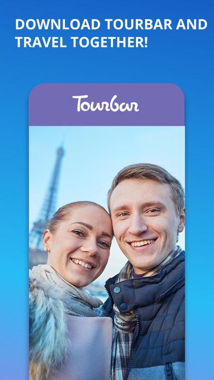 TourBar - Dating, Chat, Meet screenshot-4