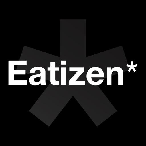 Eatizen icon
