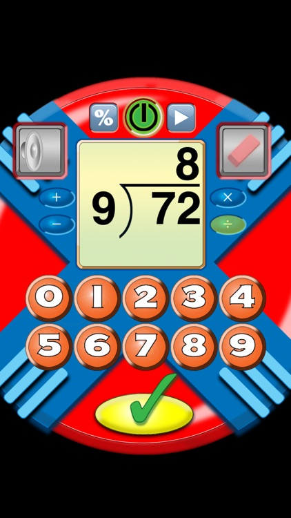 The Math Flash Machine screenshot-4