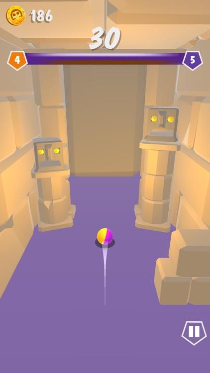 Amaze Ball 3D screenshot-0