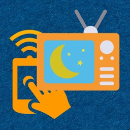 Remote for Fire Stick TV Ctrl