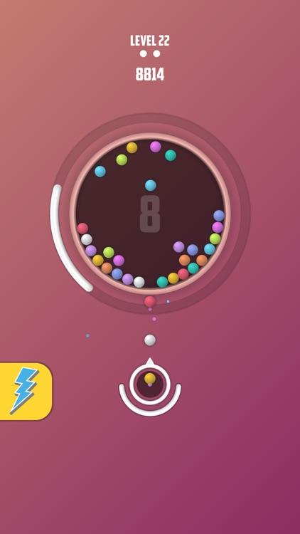 Fire Dots. screenshot-4