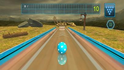 Wild Bowling Idle - Master Pro screenshot one