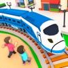 Idle Train 3D - iPadアプリ