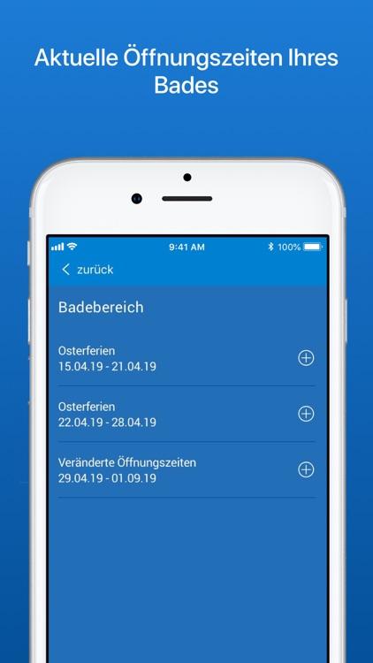 Berliner Bäder screenshot-5