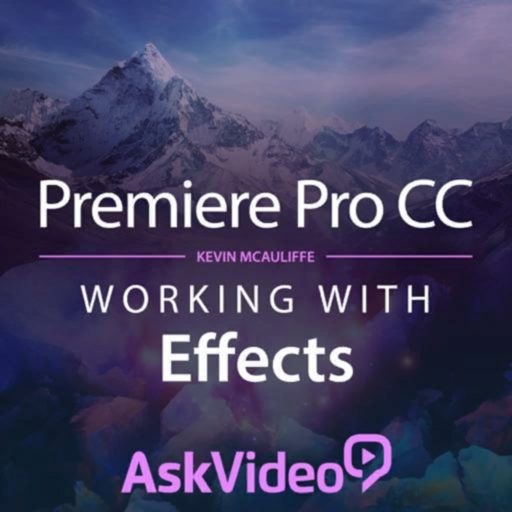 Course in Working With Effects