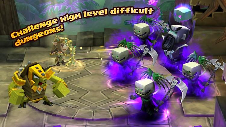 Dungeon Boss screenshot-0