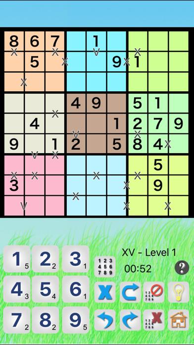 点击获取Sudoku Revolution