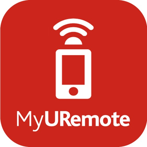 The Universal Remote Control