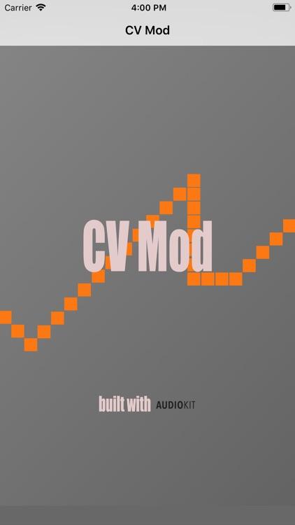 CV Mod screenshot-9